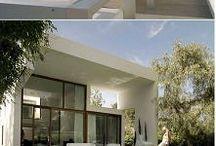 Home Sweet Home / Strutture e dettagli, forme e colori per la casa dei sogni