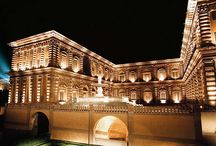 Palazzo Pitti - Firenze / #CasaDelSerramento #Firenze #Cultura