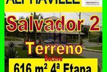 Terrenos a venda  Alphaville Salvador, Alphaville Salvador 2, / Lotes/Terrenos, casas em Alphaville Salvador 2,  Alphaville Salvador,  Alphaville Litoral Norte, Terras de Alphaville Visite http://www.claudiorealtor.com/imoveis/a-venda/terreno/alphaville-ii e confira. Ou ligue: Claudio Borges. +55(71)3494-7843 +55(71)99970-6866 Vivo +55(71)99297-9846 TIM +55(71)99911-1102 WhatsApp