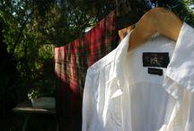 Laundry (Whites)