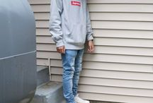 Adidas & Supreme & Bape