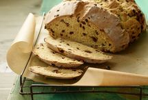 Favorite Bread Recipes / by Kathleen Louis