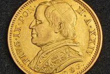 Goldmünzen (VT) Vatican