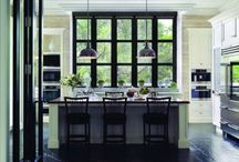 Kitchens / by Suzanne Bolling