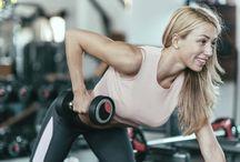 Fitness / Ganzkörpertraining 6x pro Woche nur 10 Min. pro Tag