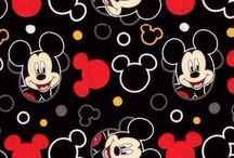 caixa do mickey