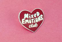 STYLE: Pins & Patches
