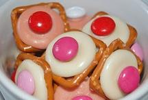 sweet treats / by Sarah Irlmeier