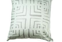 Jenny San Martin Design - Cushion Covers