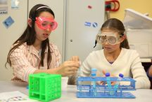 Education / Family Science Saturdays: 1:00 p.m–3:00 p.m. Fun for all ages! / by Reuben H. Fleet Science Center
