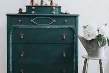 Chalk Paint ® | Amsterdam Green