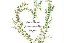 ~Dear March-come in~