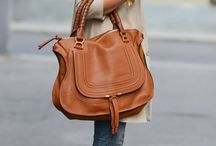 Purse + Pocket + Hobo / by ColoresDe Ly