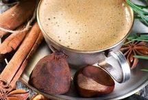 Autumn coffee/Jesienna kawa