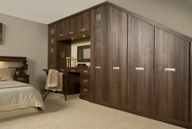 Fitted Bedrooms / Designer fitted Bedrooms