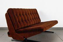 1970's furniture
