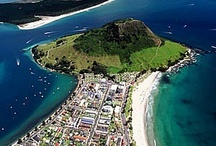 NZ 2014 / Planning our family holiday