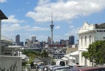 Inspiring Auckland / The emerging new face of our design-led Auckland..