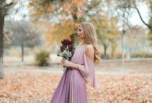 Lilac, Lavender and Amethyst Wedding Inspiration / Inspiration for a purple toned wedding | Lilac, Lavender and Amethyst