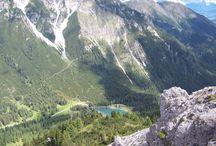 Österreich / Neustift, Tirol und Umgebung