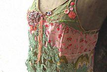 Vintage Indi boho  clothes ideas