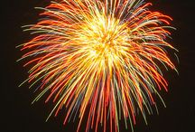 Fireworks / by MK Hooty-Hoot