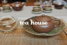 Tea House / by DAVIDsTEA