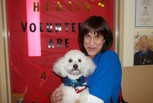 Dogs of Doylestown Health / by Doylestown Health