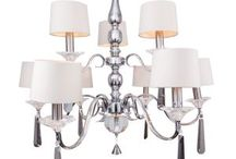 Luxury Lighting / Luxury and stlylish lighting ideas for the entire home