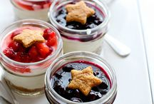 Norwegian desserts i loved making