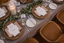 Wedding Styling Inspiration