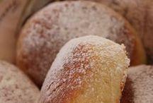 beignets au four ss friture