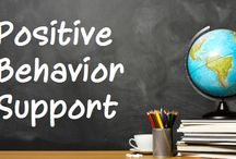 Teaching - Challenging Behaviors / ideas to work with challenging behaviors when teaching.