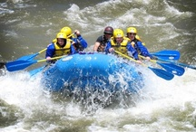 Whitewater Fun in Pagosa Springs, CO