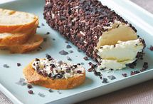 Panama Chocolate  / Easy or interesting chocolate recipes.