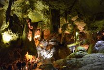 Grottes de France