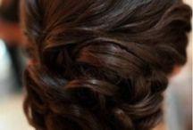 Hair / by Kacey Malmgren