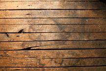 Materials / Wood planks