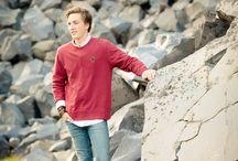 Guys Style - senior pic edition / guys style ideas for your senior photo session