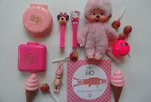 planches d'objets / planches d'objet, déco, jouets, chinés, mignonneries