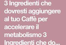 Caffè mattina