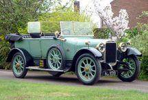 British oldtimers