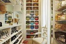 Lifestyle | Home | Closet