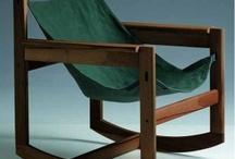 Chairs / by Ola O'Cheallaigh