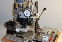 Precision Toolshop