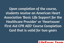 What To Expect From LifeSaver Team? / Learn more about lifesaver team at http://lifesaverteamcpr.com/