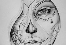 Tattoo / All about tattoos
