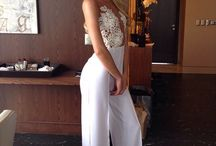 bridal trousers