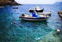 Santorini Must Do / Things to do around the island of Santorini, Greece
