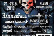 Metalfest Plzeň